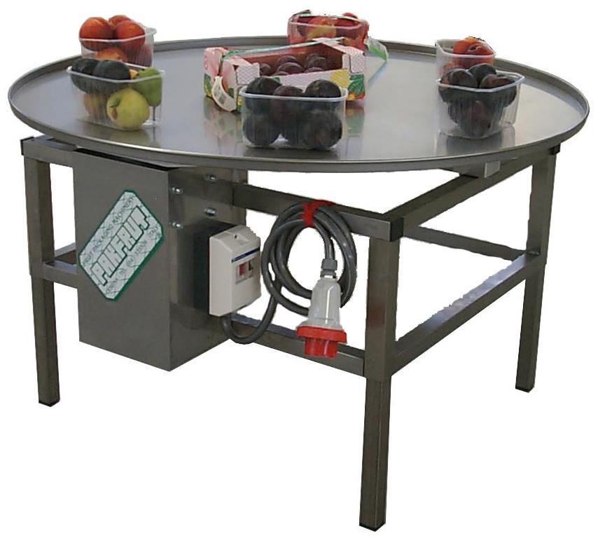 rotirajuci sto