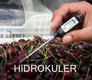 HIDROKULER